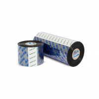 """Риббон SATO SWR-200 Wax-Resin 110мм x 600м Ink Out 1"""" Core"""